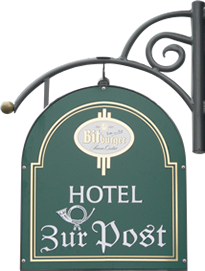 Hotel-Restaurant Zur Post